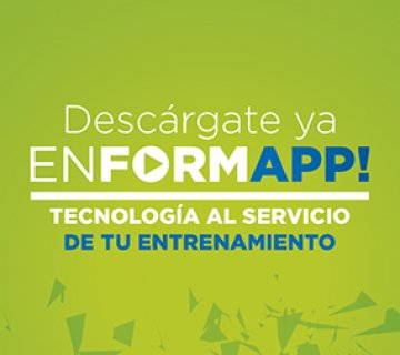 ENFORMAPP! La app de Forus illustrative image