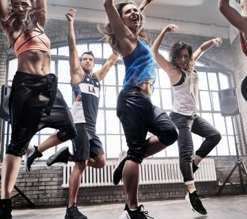 Semana Les Mills illustrative image