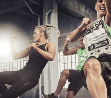 Libera tensiones con Body Combat illustrative image