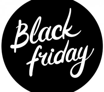 Black Friday en Forus  illustrative image