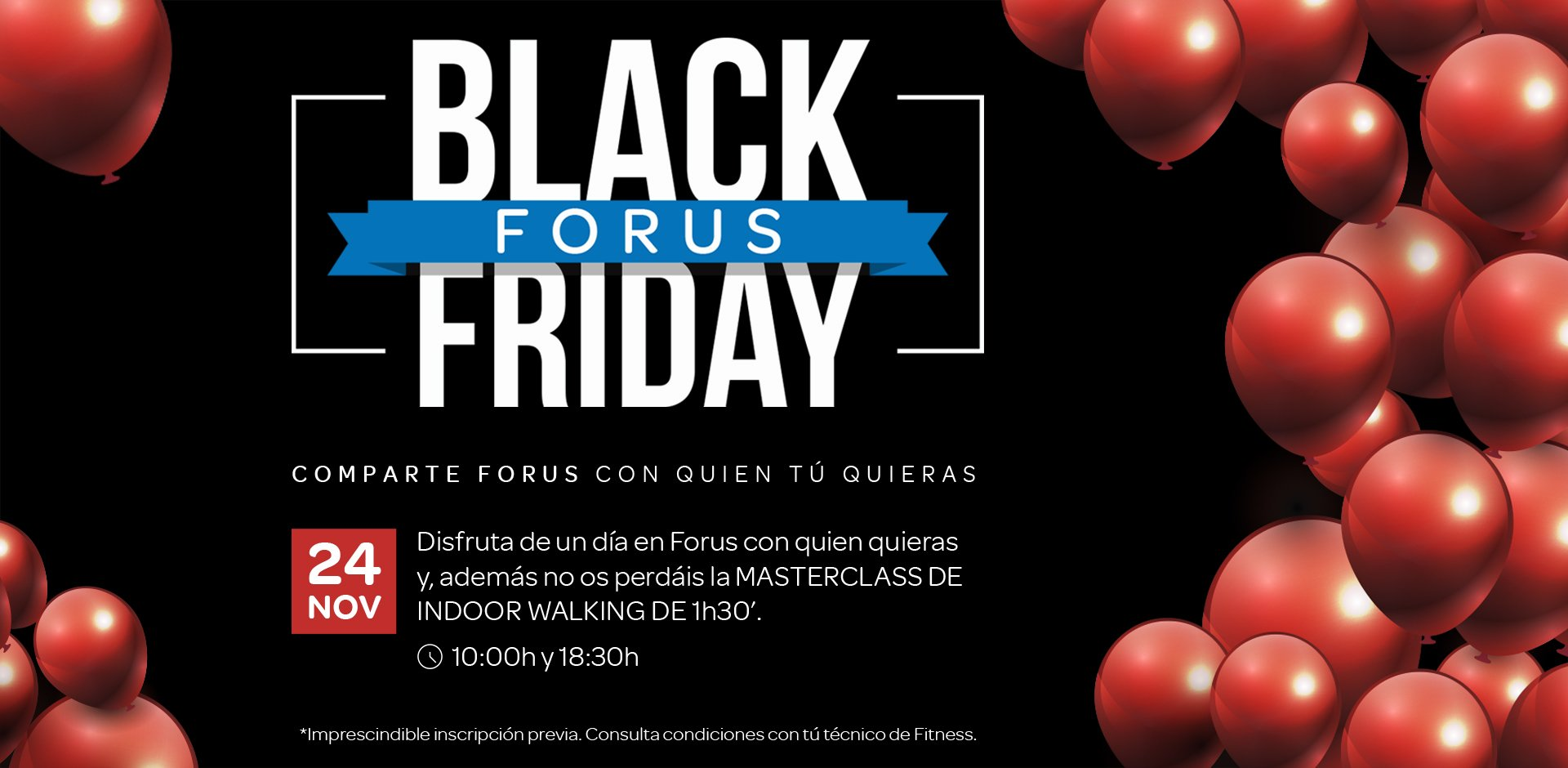 Black Friday Mostoles