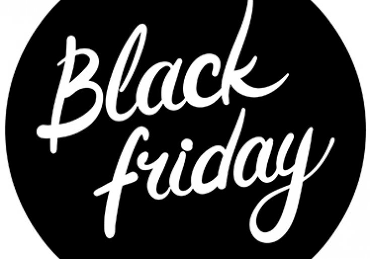 Black Friday en Forus