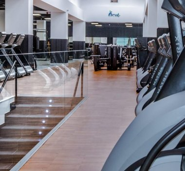 Illustrative image for Sala Fitness